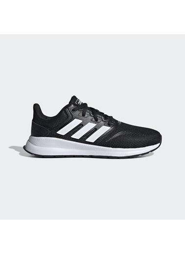 adidas Runfalcon Erkek Çocuk Koşu Ayakkabısı Siyah